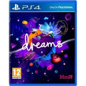 Sony PlayStation 4 Dreams (PS719351900)
