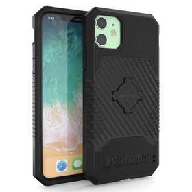 Kryt na mobil Rokform Rugged na Apple iPhone 11 (305801P) černý