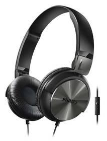 Philips SHL3165BK (SHL3165BK) černá