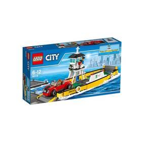 Stavebnica Lego® City Great Vehicles 60119 Přívoz