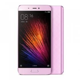 Xiaomi Mi5 32 GB (472556) růžový Voucher na skin Skinzone pro Mobil CZSoftware F-Secure SAFE 6 měsíců pro 3 zařízení (zdarma) + Doprava zdarma
