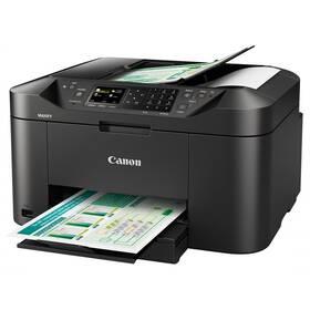 Canon MAXIFY MB2150 (0959C009AA) Software F-Secure SAFE, 3 zařízení / 6 měsíců (zdarma)