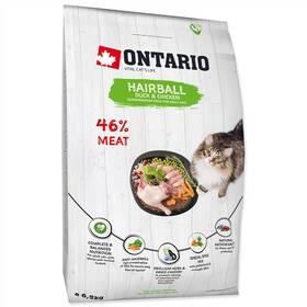 Ontario Cat Hairball 6,5kg