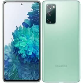 Samsung Galaxy S20 FE (SM-G780FZGDEUE) zelený