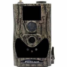 FOXcam SG880-4G + 8 GB SD karta