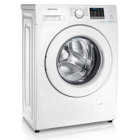 Automatická práčka Samsung WF60F4E0W2W biela