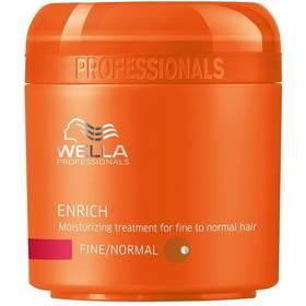 Hydratační maska pro jemné až normální vlasy Enrich (Moisturizing Treatment For Fine/Normal Hair) 150 ml