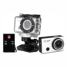Outdoorová kamera Denver AC-5000WMK2 (ac-5000w mk2) černá/stříbrná (vrácené zboží 8800015650)