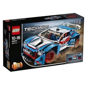 LEGO® TECHNIC 42077 Závodní auto + Doprava zdarma