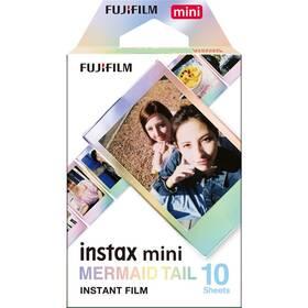 Fujifilm Instax Mini Mermaid Tail 10ks (16648402)