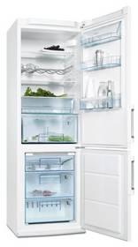 Kombinace chladničky s mrazničkou Electrolux ENB 34933 W bílá