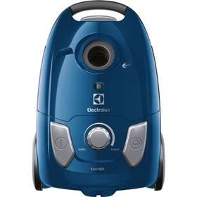 Electrolux Easy Go EEG41CB modrý + Doprava zdarma