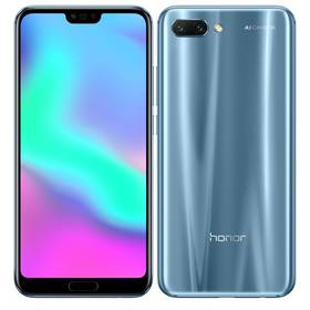 Honor 10 64 GB (51092MJY ) sivý