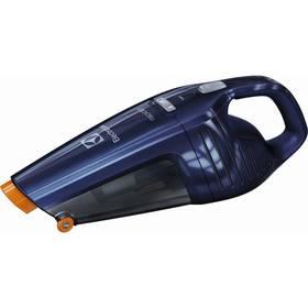 Akumulátorový vysavač Electrolux Rapido ZB5106B modrý