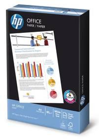 HP OFFICE A4 Papír 80g, A4, 500 listů (187763)