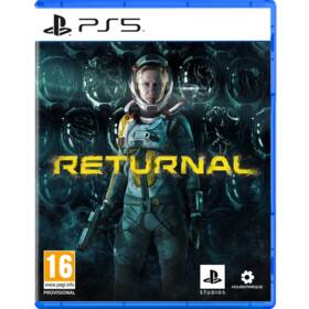 Sony PlayStation 5 Returnal (PS719813897)