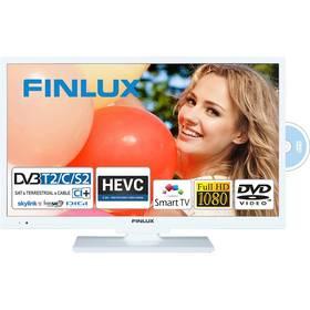 Finlux 22FWDC5161 bílá + Doprava zdarma