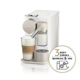 DeLonghi Nespresso Lattissima EN500.W bílé/béžové (Zboží vrácené ve 14 denní lhůtě, servisované 8800933374)