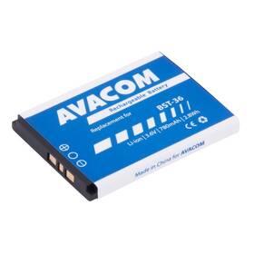 Avacom pro Sony Ericsson J300, W200 Li-Ion 3,7V 780mAh (GSSE-J300-S780) (vrácené zboží 8800621896)
