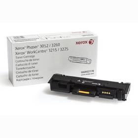 Xerox P3052/3260, WC 3215/3225, 3 000 stran (106R02778) černá