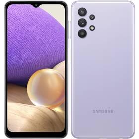 Samsung Galaxy A32 5G (SM-A326BLVVEUE) fialový