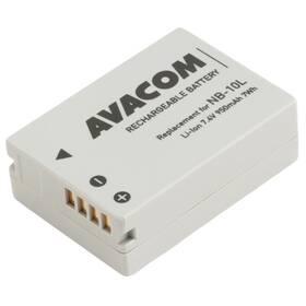 Avacom Canon NB-10L Li-Ion 7.4V 950mAh 7Wh (DICA-NB10-B950)