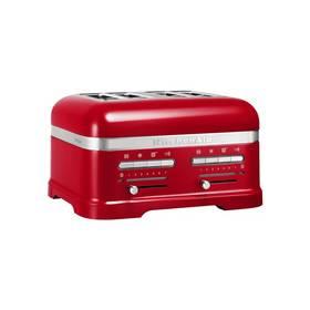 KitchenAid Artisan 5KMT4205EER červený + Doprava zdarma