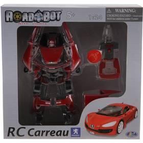 Transformers Alltoys - RC robot, Carreau 1:24