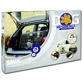 Savic Dog Residence mobil 76 x 54 x 62 cm + Doprava zdarma