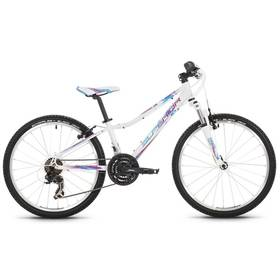 "Superior 2016 XC 24"" Paint - white/blue/purple + Doprava zdarma"