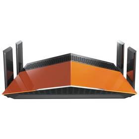 D-Link DIR-869 (DIR-869) černý/oranžový + Doprava zdarma