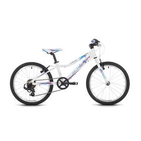 "Superior 2016 XC 20"" Paint - white/blue/purple + Doprava zdarma"