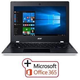 Acer Aspire One 11 (AO1-132-C3WT) (NX.SHPEC.004) černý/bílý Software F-Secure SAFE 6 měsíců pro 3 zařízení (zdarma) + Doprava zdarma
