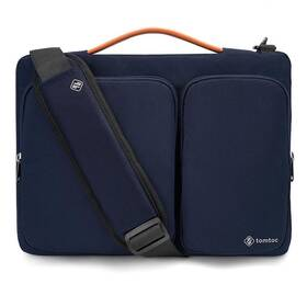 "tomtoc Messenger na 16"" MacBook Pro 2019 (TOM-A42-E02B01) modrá"