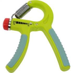 Ściskacz sprężynowy do rąk LIFEFIT EXTEND HAND GRIP 5-20kg Szare /Zielone