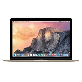 Apple MacBook 12 Retina - gold (MK4N2CZ/A) (rozbalené zboží 2100014851)