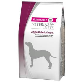 Eukanuba VD Weight/Diabetic Control 12 kg