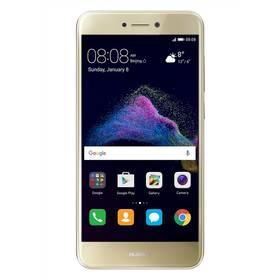 Huawei P9 lite 2017 Dual SIM (SP-P9L17DSGOM) zlatý Software F-Secure SAFE, 3 zařízení / 6 měsíců (zdarma) + Doprava zdarma