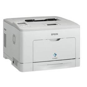 Epson WorkForce AL-M300D (C11CC63011) bílá + Doprava zdarma