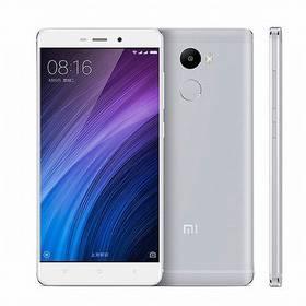 Xiaomi Redmi 4 16 GB (472584) stříbrný + Doprava zdarma