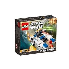 LEGO® STAR WARS TM 75160 Mikrostíhačka U-Wing™