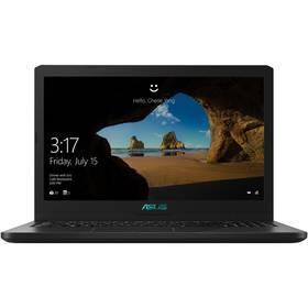 Notebook Asus X570ZD-DM121T (X570ZD-DM121T) čierna farba