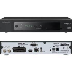 Sencor SDB 6010SI čierny