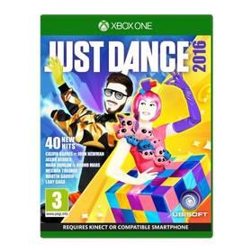 Ubisoft Xbox One Just Dance 2016 (USX303613)