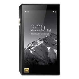 FiiO FiiO X5 3rd gen černý Paměťová karta Sandisk Micro SDHC Extreme 32GB UHS-I U3 (90R/45W) (zdarma) + Doprava zdarma