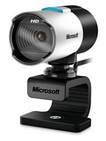 Microsoft LifeCam Studio (Q2F-00018) čierna/strieborná