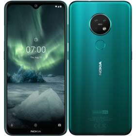 Nokia 7.2 Dual SIM (6830AA002963) zelený