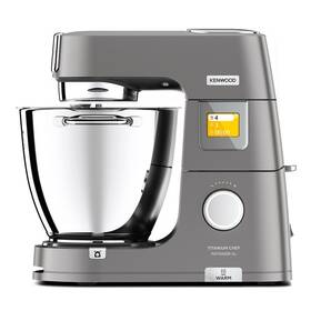 KENWOOD Titanium Chef Patissier XL KWL90.244SI