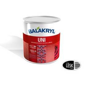 PPG Balakryl Balakryl V2068/1999 2,5 kg černý