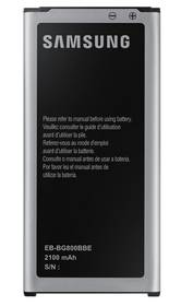 Samsung pro Galasy S5 mini, 2100mAh (EB-BG800BB) (EB-BG800BBECWW)